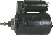 VW 412 1972-1975 Starter Motor Electrical Engine Service Replacement 12V