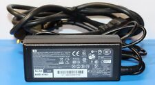 HP 18.5 V - 3.5 A PPP009L 380467-001 PA-1650-02H Genuino Laptop Alimentatore