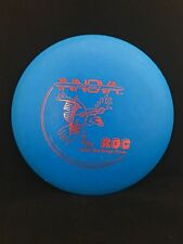 Rare Innova ROC PFN Blue Golf Disc w/Red Bar Stamp 179g