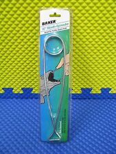 """Baker 10"""" Mouth-Spreader For Toothy Game Fish Item # MS10"""