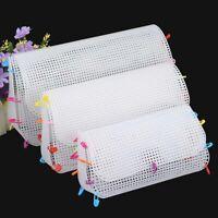 Auxiliary Knitting&Weaving Plastic Mesh Sheet Chenille Velvet Bag Accessory/*