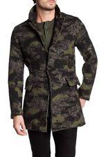 K-Barton Jacket Diesel Jackets Men Green Size XL