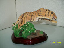 """Summit Collection """"Leaping Tiger"""""""