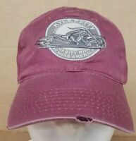 2012 In-Person Signed Kyle Petty Charity Ride Across America Nascar Hat Cap