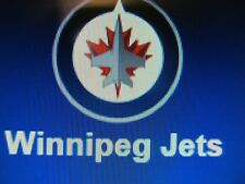 100 Winnipeg Jets Cards  (Lot)