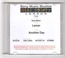 (HB106) Lemar, Another Day - 2004 Test Pressing CD