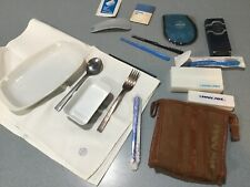 Vintage PAN AM -Lot- Various Items- Miscellaneus - PAN AMERICAN AIRLINES