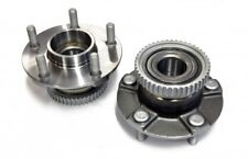 Outlaw Products Front Wheel Bearing Fits Nissan Silvia S14A 200SX 5 Stud ABS
