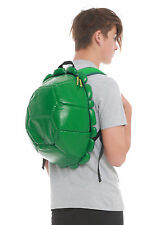 "Teenage Mutant Ninja Turtles Shell Costume Backpack & 4 Changeable Masks 16""x18"""