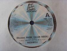 Single 7'' Vinyl-Schallplatten (1980er) mit Pop und Disco ohne Sampler