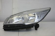 FORD KUGA HEADLIGHT LEFT 2013 TO 2016