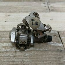 2000s Shimano PD M515 Dual Sided Clipless Bike Pedals