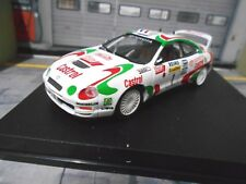 Toyota Celica st205 RALLYE MONTE CARLO 1995 #1 Auriol CASTROL Trofeu 1:43