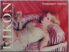 EIKON Zeitschrift für Photographie und Medienkunst 2002