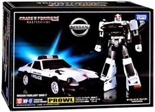TRANSFORMERS MASTERPIECE MP-17 PROWL Action Figure TAKARA TOMY NEW Japan F/S