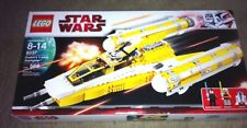 LEGO Star Wars 8037 Anakin's Y-Wing Starfighter Ahsoka Minifigure Clone SEALED!