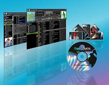Audomate 4.x PRO, DJ Software mit DJ MP3 Musik Verwaltung und Android Steuerung