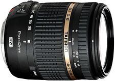 NEW Tamron AF 18-270mm VC PZD Di-II Zoom Lens For Canon DSLR Cameras B008
