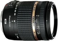 Tamron AF 18-270mm VC PZD Di-II Lens For Canon - OPEN BOX DEMO