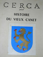 CANET-EN-ROUSSILLON Pyrénées-Orientales Fenouillet