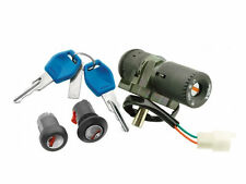 Aprilia Mojito Custom 50cc Ignition Barrel Lock Set