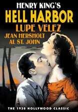 Hell Harbor NEW DVD