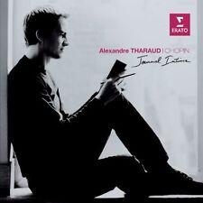 Alexandre Tharaud - Mon journal intime (jewel box version) [CD]