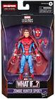 """Marvel Legends Disney 6""""Figure What If Watcher Zombie Hunter SpiderMan IN STOCK"""
