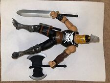Marvel Legends 6 Inch Series Ares Figure