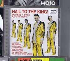 LINK WRAY / ROY ORBISON / JOHNNY CASHHail to the KingMojo compilation CD2006