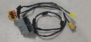 01-07 Dodge Caravan Driver Left Front Manual Seat Wire Harness
