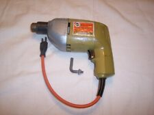 BLACK & DECKER ELECTRIC DRILL - MADE IN USA!