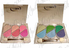 2 X SIXTIES EYES SOIT 12 OMBRES A PAUPIERE MARQUE COSMOD PARIS NEUFS