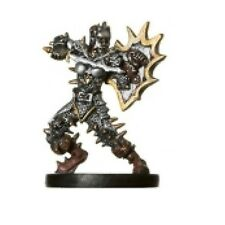 D & D Miniature Angelfire 07-60 Spiker Champion U
