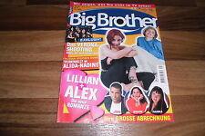 BIG BROTHER # 49 vom 30.11.2000 -- VERONA-SHOOTING / KARRIERE durch BB / ALIDA