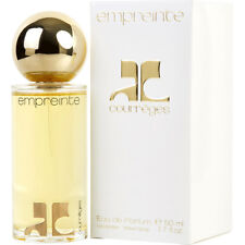 Courreges Empreinte Eau de Parfum Woman  3.3 oz /100 ml  sealed NIB