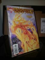 Human Torch #1-15 Complete by Skottie Young & Karl Kessel Marvel Comics