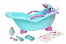 New Jc Toys for Keeps Baby Doll Bath Free Shipping