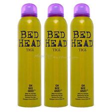 TIGI Bed Head Hair Care Hairsprays Oh Bee Hive! Matte Dry Shampoo 238ml x3