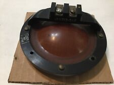 Vintage Diaphragm 176713-501. Rca or Altec? (J-2021-01-37). #3