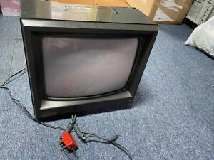 Amstrad CTM 640, CPC Colour Monitor.