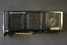 Gainward GeForce GTX 570 Phantom 1280 MB GDDR5 PCI-E   #30314