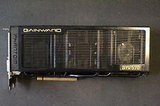 Gainward GeForce GTX 570 Phantom 1280 MB GDDR5 PCI-E   #30314