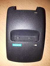 Siemens S6 S8 Doppel Tischladestation NEU