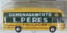 n° 20 BERLIET  PLR 8 MU Camion Déménagements L. PERES Toulouse  1/43 Neuf Boite