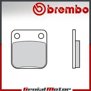 Front Brembo TT Brake Pads for Suzuki DR S 200 2015 > 2017