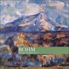Bohm/ Vienna Philharmonic-Symphony No.7  CD NEW