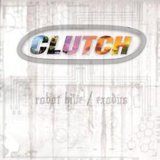 Clutch : Robot Hive/Exodus VINYL (2014) ***NEW***