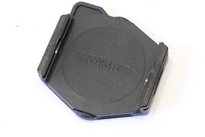 Cokin A series Black filter holder & cover for A filters, genuine Cokin item