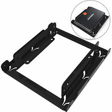 SABRENT 2.5 to 3.5 Inches Internal Hard Disk Drive Mounting Kit (BK-HDDH)
